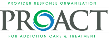 Provider Response Organization For Addiction Care & Treatment