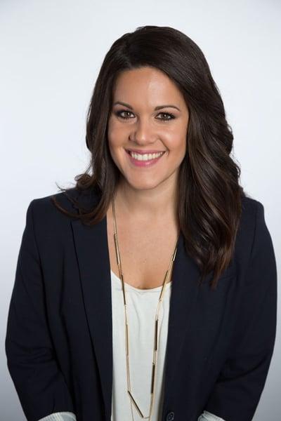 Angela Kudurogianis - Executive Assistant