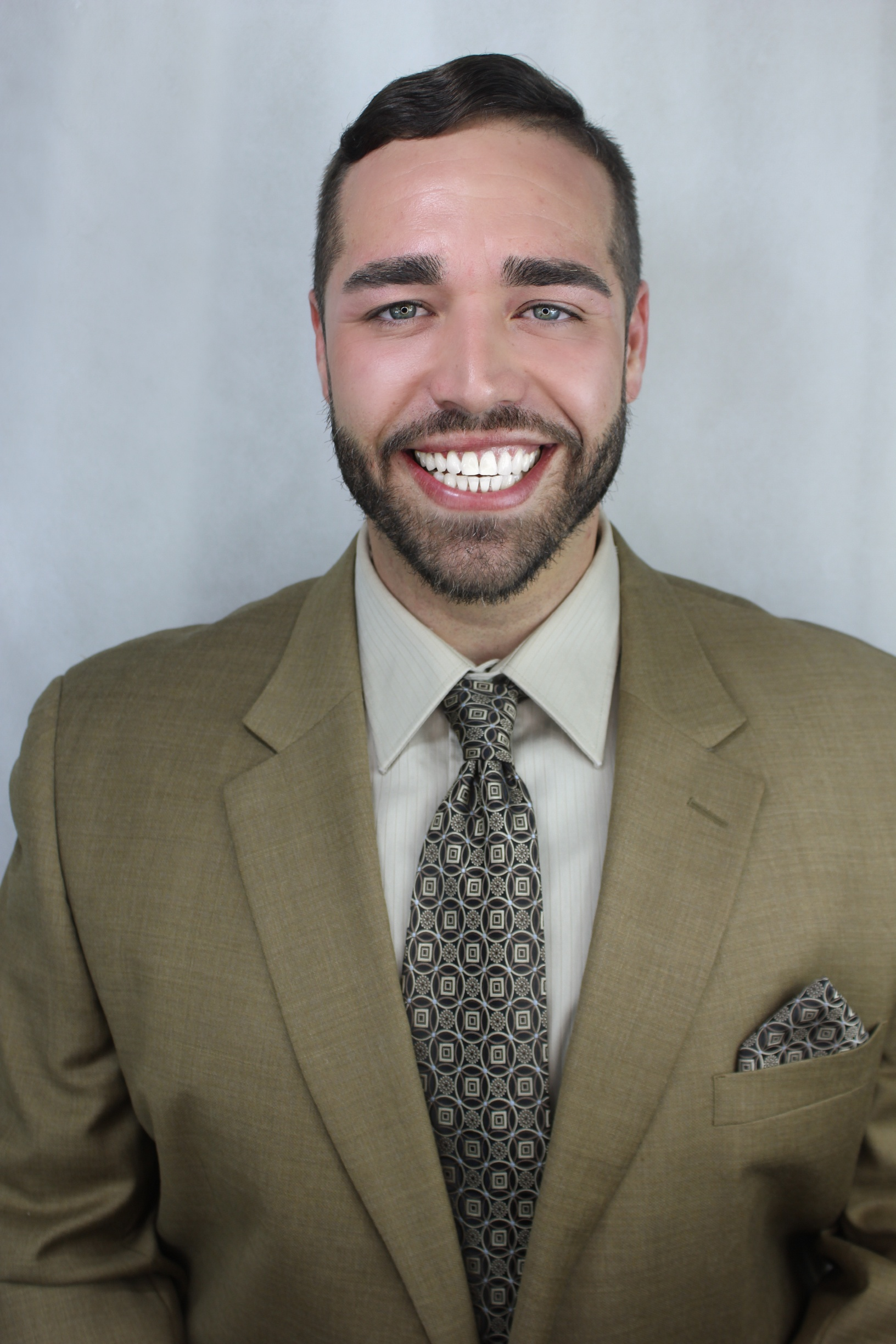 Dustin Daniels - Recovery Integration Specialist