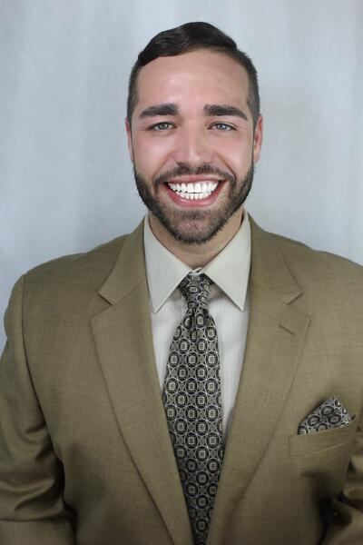 Dustin Daniels - Recovery Integration Specialist