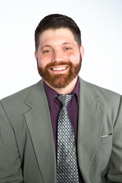 Jason Batten - MA, LPC, CTT |  Program Development