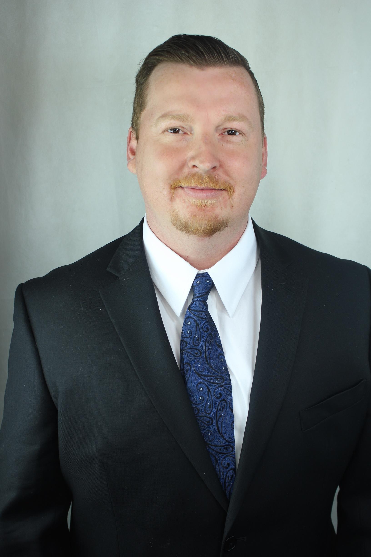 Jon Dower, PR, Director of Operations