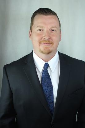 Jon Dower, PR | Director of Operations