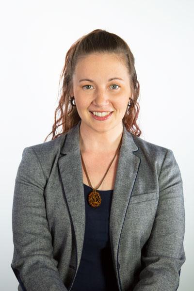 Stephanie Klemp - Peer Recovery Coach