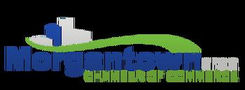 Morgantown Chamber of Commerce logo